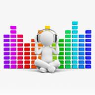 Behandlung mit Musik