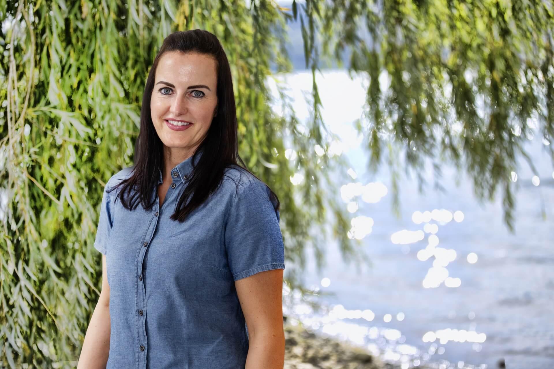 Anja Tönges, Zahnmedizinische Fachangestellte